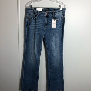 NWT Judy Blue Jeans Size 15/32